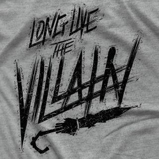 Marty Scurll L.L.T.V. T-shirt