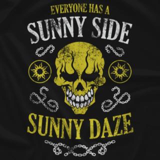 Sunny Skull