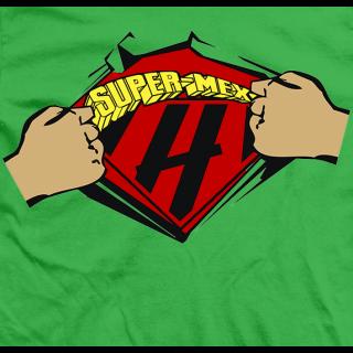 Super-Mex