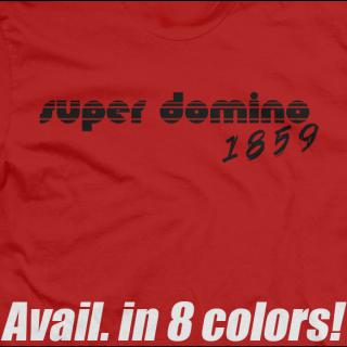 Super Domino 1859