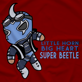 Little horn, Big heart