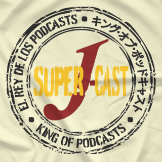 Super J-Cast Logo