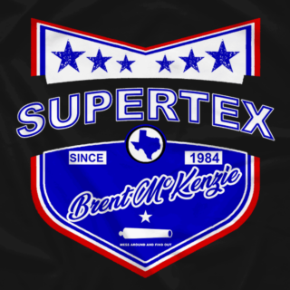 SuperTex Shield