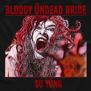 Bloody Undead Bride