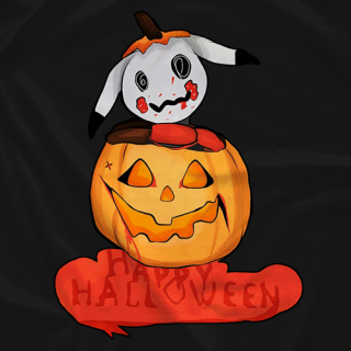MimikSü Halloween