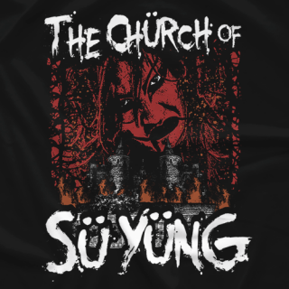 The Chürch of Sü Yüng