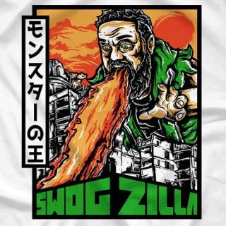 Swogzilla