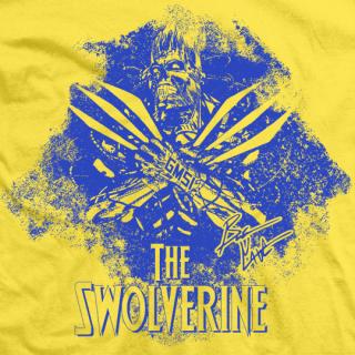 Swolverine