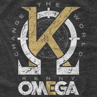 Kenny Omega - Golden K