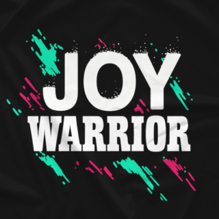 Joy Warrior