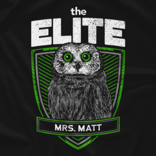 The Elite - Mrs. Matt