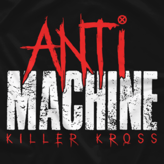 Anti Machine (Double-Sided)