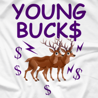 Young Bucks - Graphic Design 102