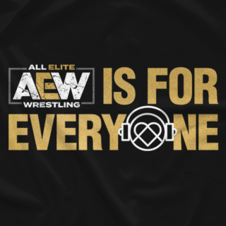 AEW X KultureCity - AEW is for Everyone