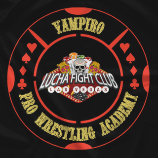 Vampiro Pro Wrestling Academy (Double-Sided)