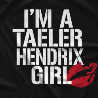Taeler Hendrix Girl