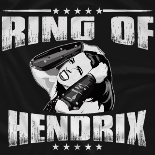 Ring of Hendrix