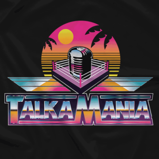 Talkamania (retro)
