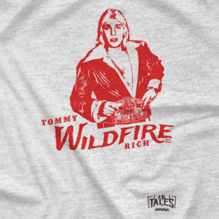 Tommy Wildfire Rich