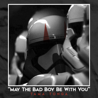 Bad Boy Trooper T-shirt