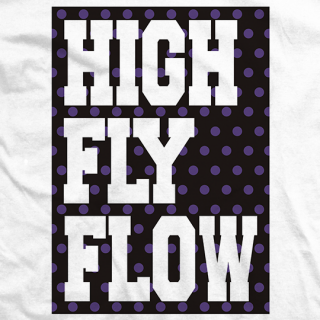 High Fly Flow - Tanahashi