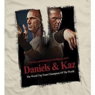 Daniels and Kaz