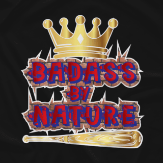 Bad Ass By Nature
