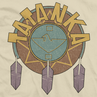 Tatanka Dreamcatcher T-shirt