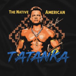 Tatanka Retro