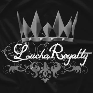 Lucha Royalty