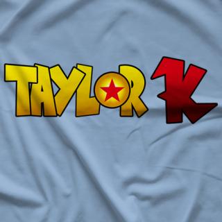 Poke K T-shirt