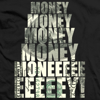 Ted DiBiase Entrance Music T-shirt