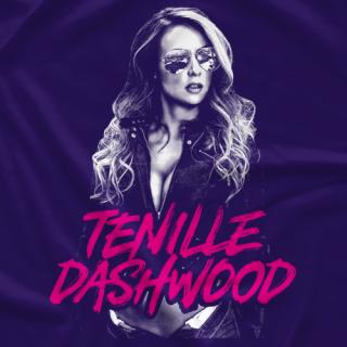 Tenille Dashwood
