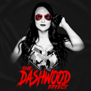 The Dashwood Effect Portrait