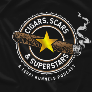 Cigars, Scars and Superstars