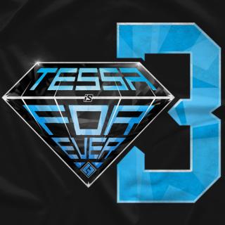 Tessa Is Forever
