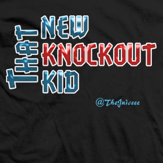 That New Knockout Kid