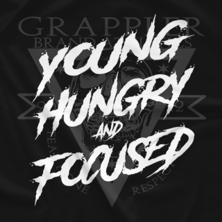 GBA Young Hungry and Focused