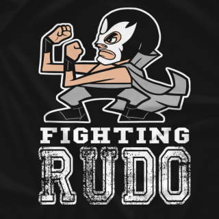 Fighting Rudo