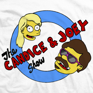The Candice and Joey Show