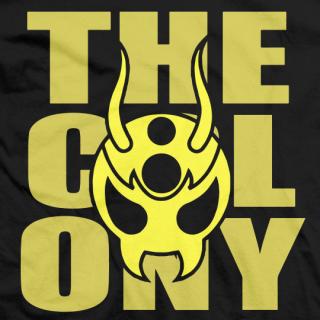 The Colony - Icon Tee