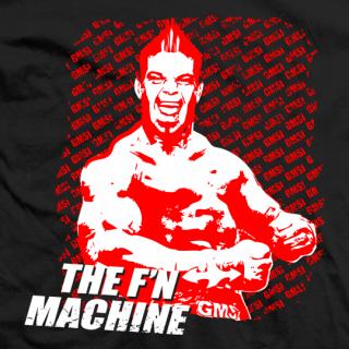 The F'n Machine