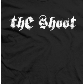 The Shoot Logo Tee