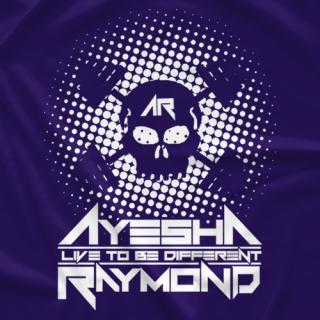 Ayesha Raymond (Purple)