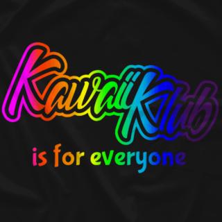 Kawaii Klub Pride