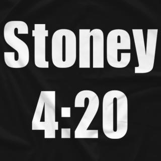 Stoney 420