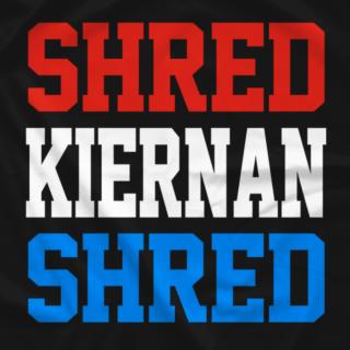 Shred Kiernan Shred