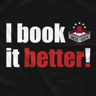 I Book It Better