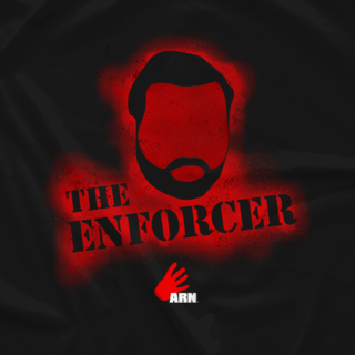 Spray Paint - Enforcer
