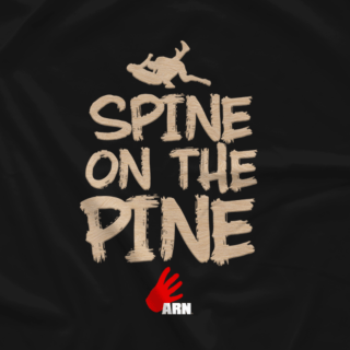 Spine On The Pine